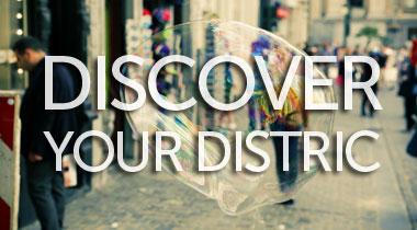 Montreal, Quebec, appartement, quartier, vivre, découvrir