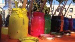 paint, color, move, apartment