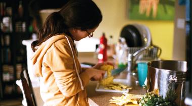 Cinq trucs pour bien vivre avec un budget étudiant