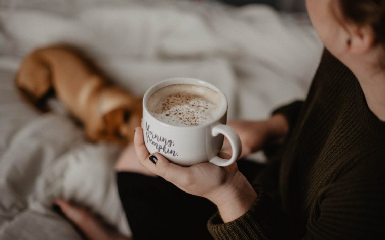 La fameuse recette du Chaï latté à la citrouille fait maison