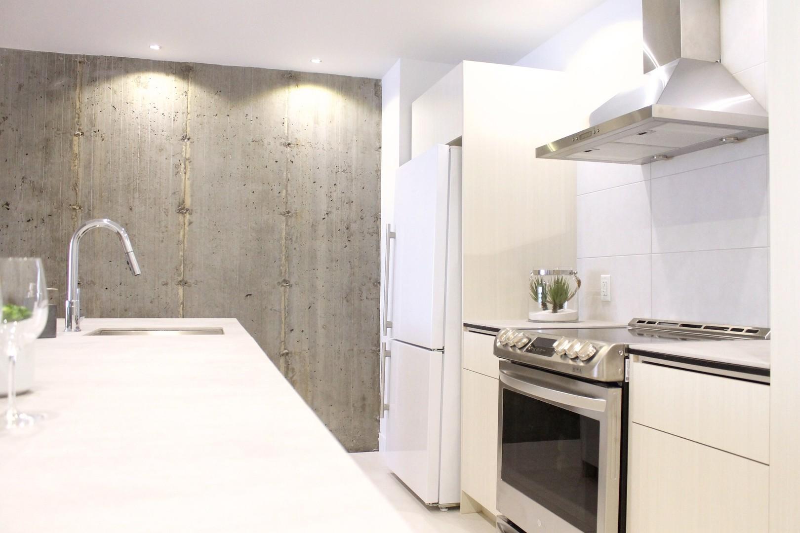 Appartement 4½ à louer à Québec quartier St-Jean-Baptiste
