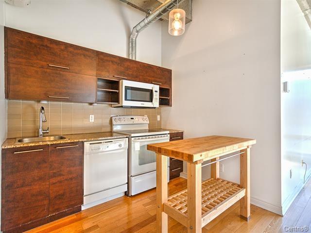 Appartement 4½ à louer à Montréal Ville-Marie (Centre-Ville)