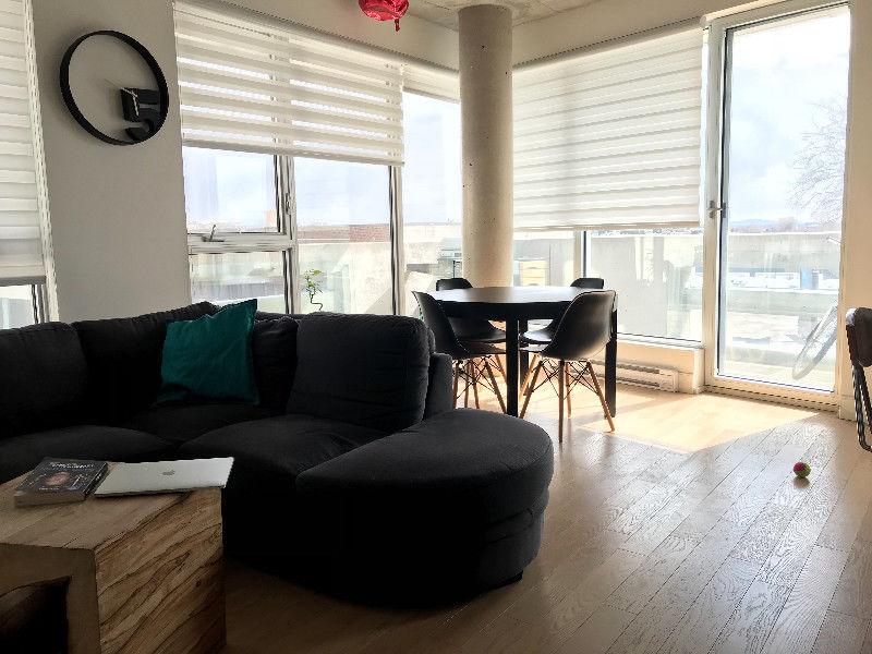 Appartement à louer 5½ à Montréal Rosemont