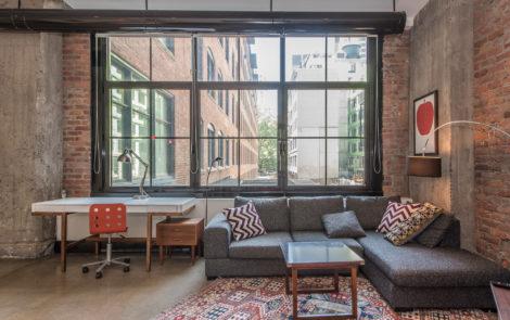 Top 10 des plus beaux appartements à louer à Montréal