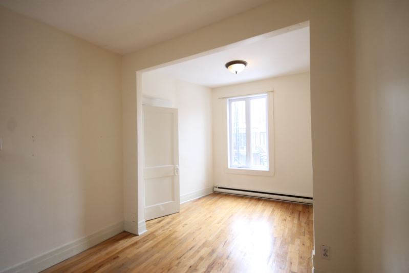 Appartement 3 1/2 à louer à Montréal Rosemont