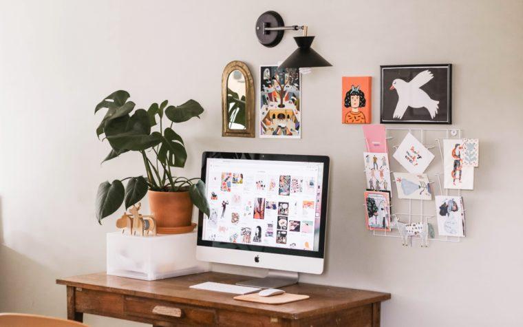 10 trouvailles déco sur Etsy pour ton appartement!