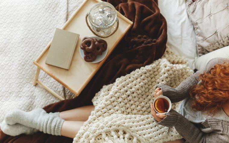 Des idées pour prendre le dessus sur le froid dans ton appart!