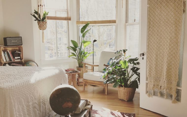 Top 10 des appartements les plus instagramables