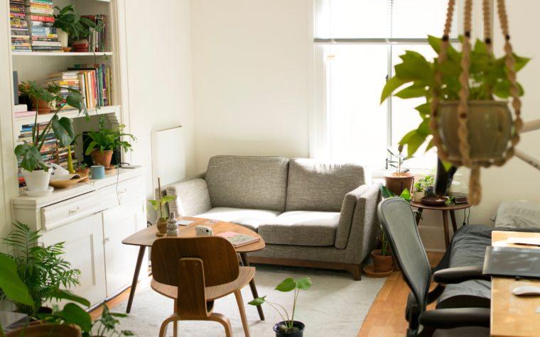 Top 5 des appartements encore disponible à Montréal