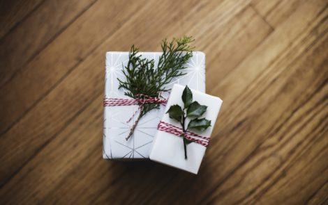 Des idées de cadeaux écolos à offrir pour les Fêtes