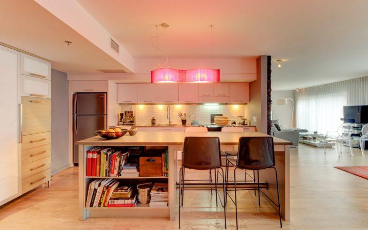 5 appartements qui vous feront rêver à Montréal