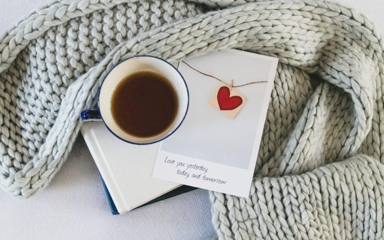 Idées pour la Saint-Valentin dans son appartement