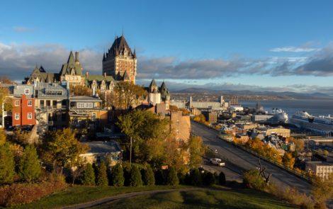 Vie de quartier et ses avantages: nos choix à Montréal et à Québec