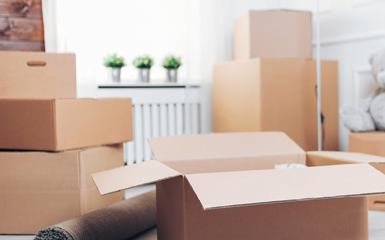 Moving in times of COVID-19? Instructions and precautions