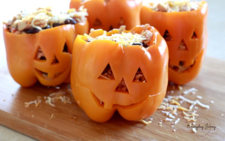 L'Halloween à la maison : 10 recettes de confinement