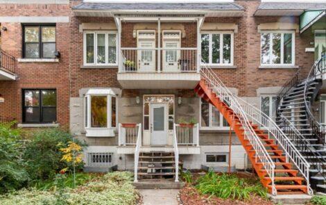 Notre sélection d'appartements à louer à Montréal pour moins de 1000$