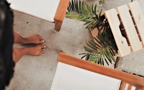 Les meubles et accessoires à te procurer pour une terrasse plus que parfaite!