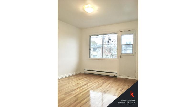Apartment for rent - 4 ½ Montréal-Nord 11425 Avenue Brunet ...