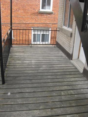 image 3 - Appartement - À louer - Montréal  (Rosemont) - 3 pièces