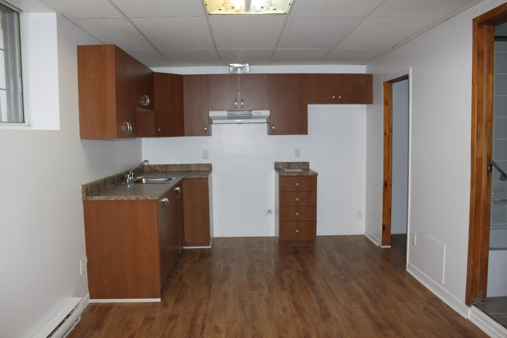image 5 - Apartment - For rent - Montréal  (Tétreauville) - 2 rooms