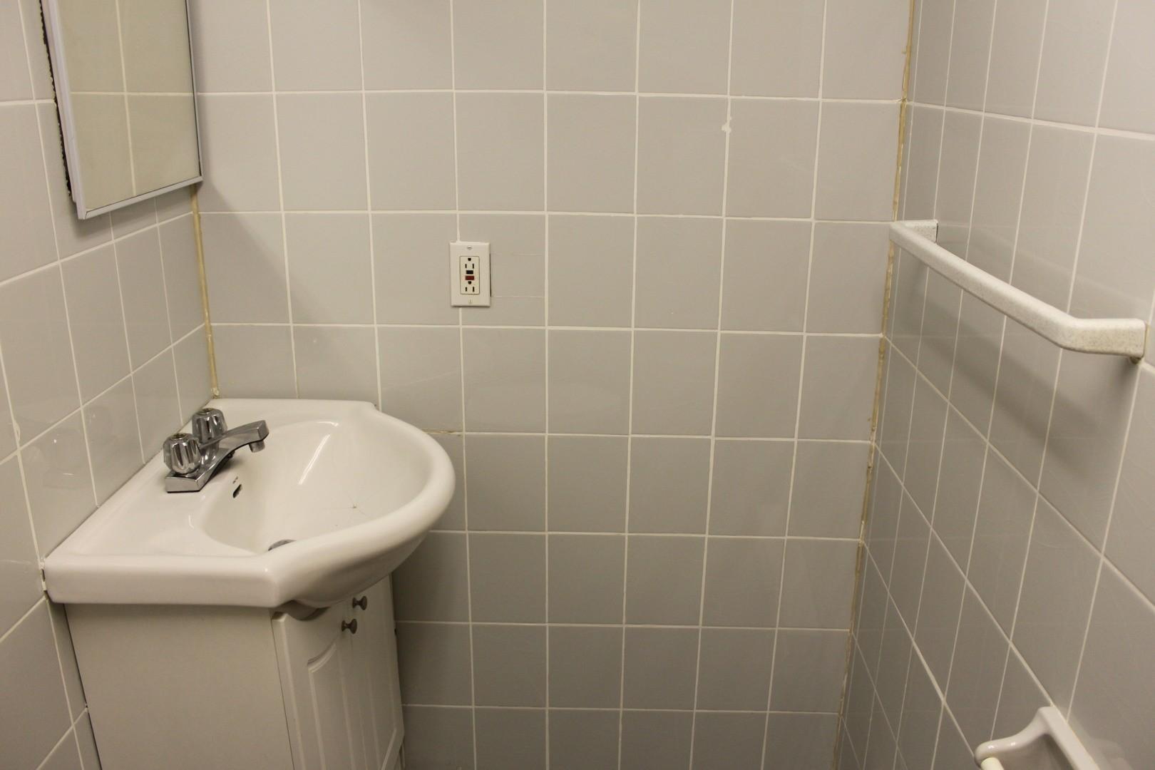 image 8 - Apartment - For rent - Montréal  (Tétreauville) - 2 rooms