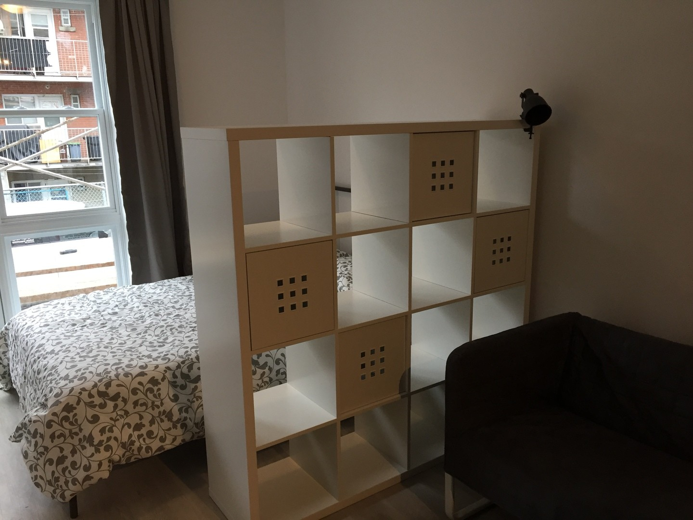 Appartement louer la petite patrie 6595 papineau for Meuble beaubien