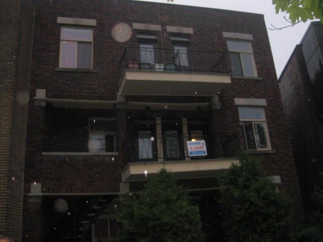image 15 - Apartment - For rent - Montréal  (Centre-Sud) - 4 rooms