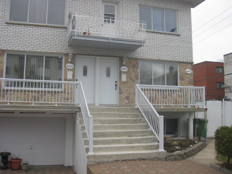 image 0 - Appartement - À louer - Montréal  (Montréal-Nord) - 5 pièces