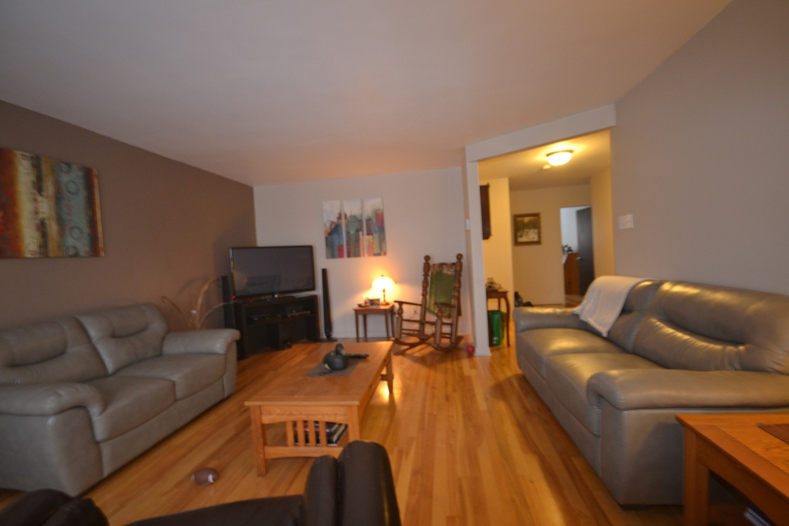 image 10 - Appartement - À louer - Montréal  (Saint-Leonard) - 4 pièces