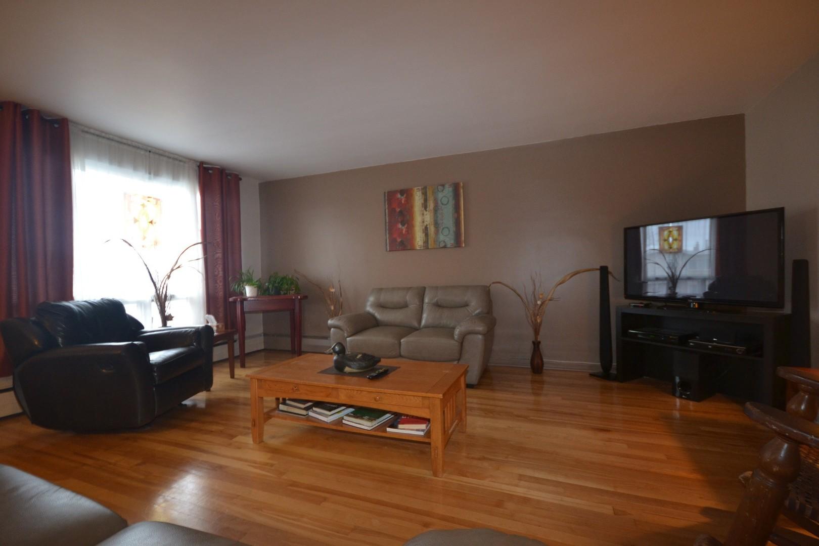 image 11 - Appartement - À louer - Montréal  (Saint-Leonard) - 4 pièces