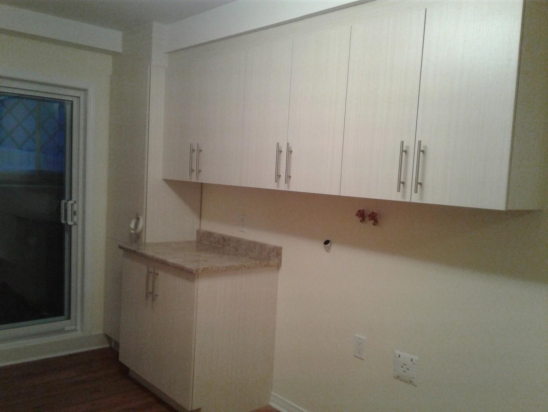 image 1 - Apartment - For rent - Montréal  (Rivière-des-Prairies) - 3 rooms