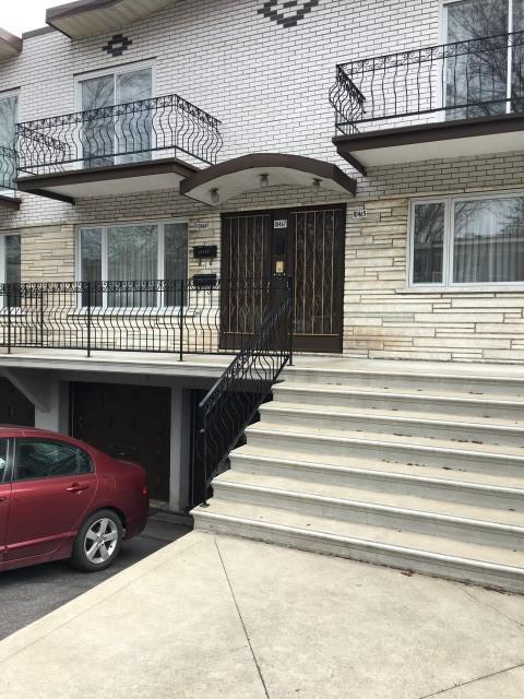 image 0 - Appartement - À louer - Montréal  (Ahuntsic) - 4 pièces