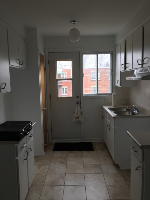 image 9 - Appartement - À louer - Montréal  (Ahuntsic) - 4 pièces