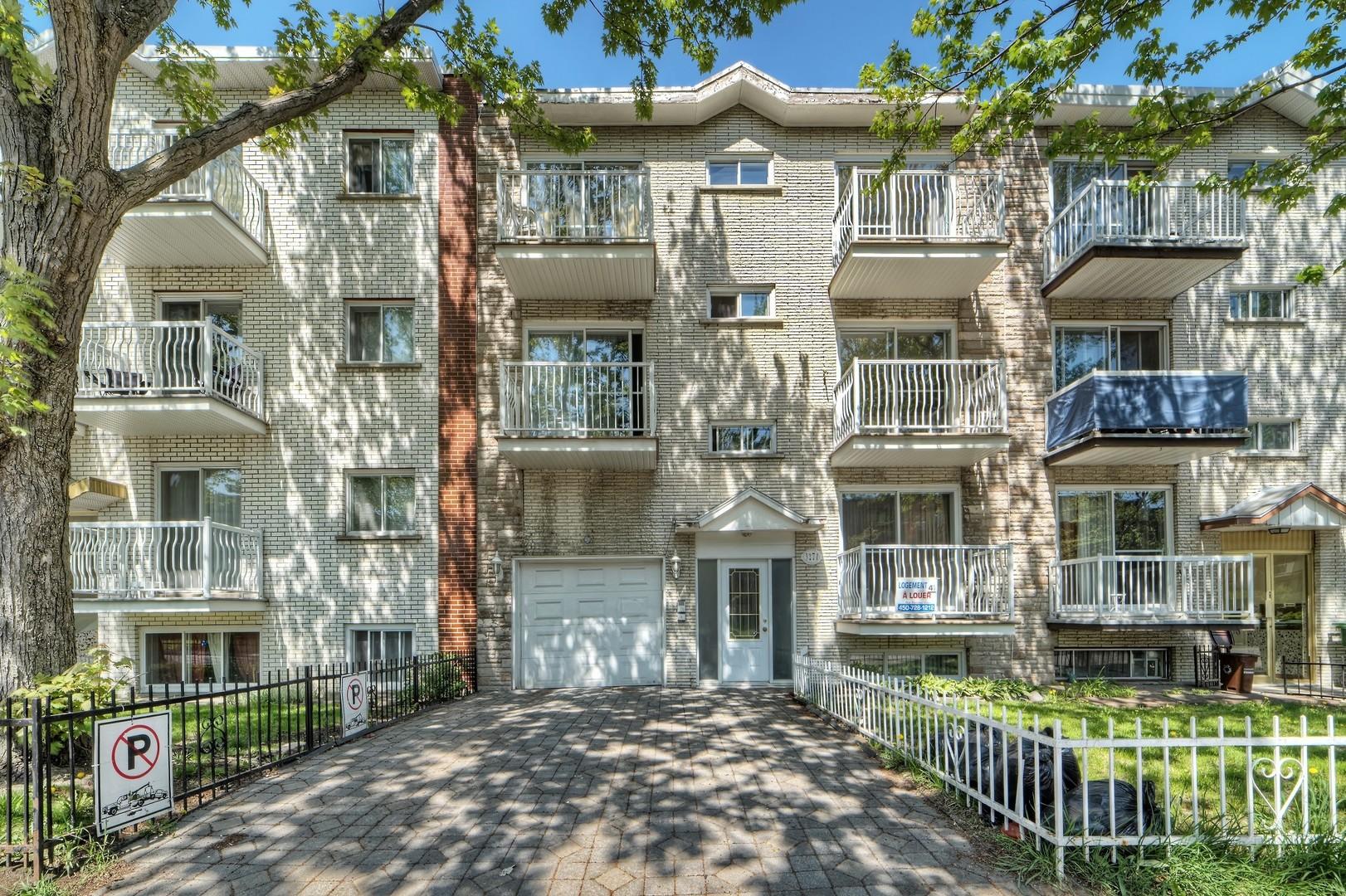 image 1 - Apartment - For rent - Montréal  (Mercier) - 4 rooms