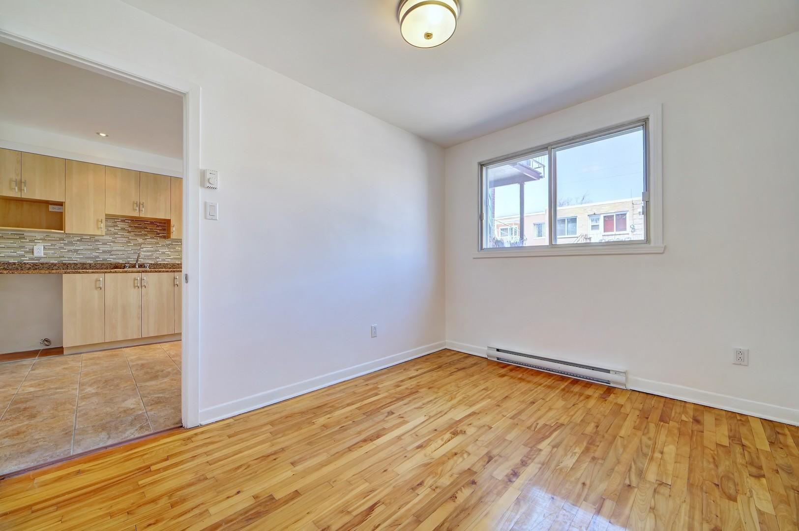 image 3 - Apartment - For rent - Montréal  (Mercier) - 4 rooms