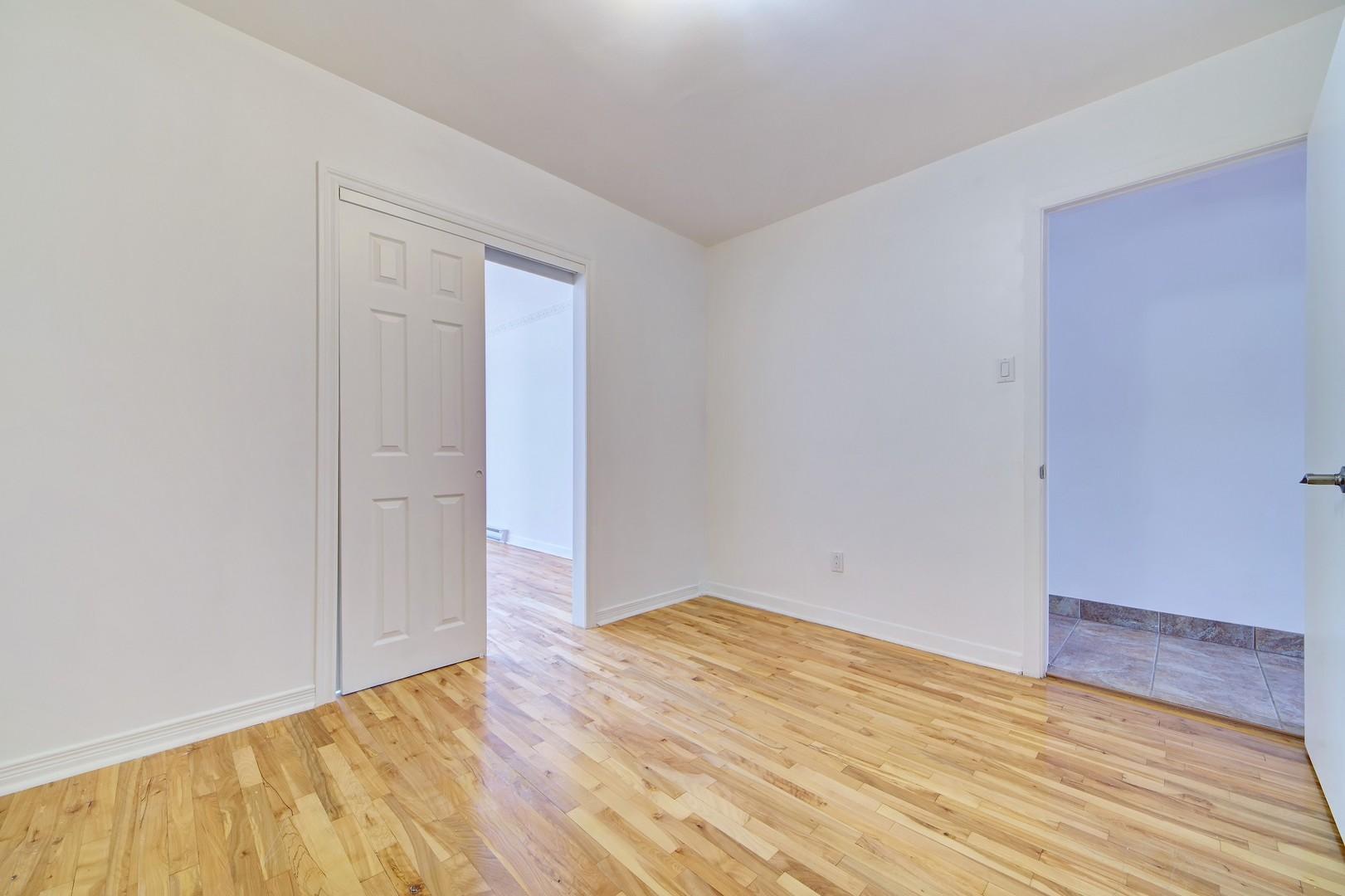 image 7 - Apartment - For rent - Montréal  (Mercier) - 4 rooms