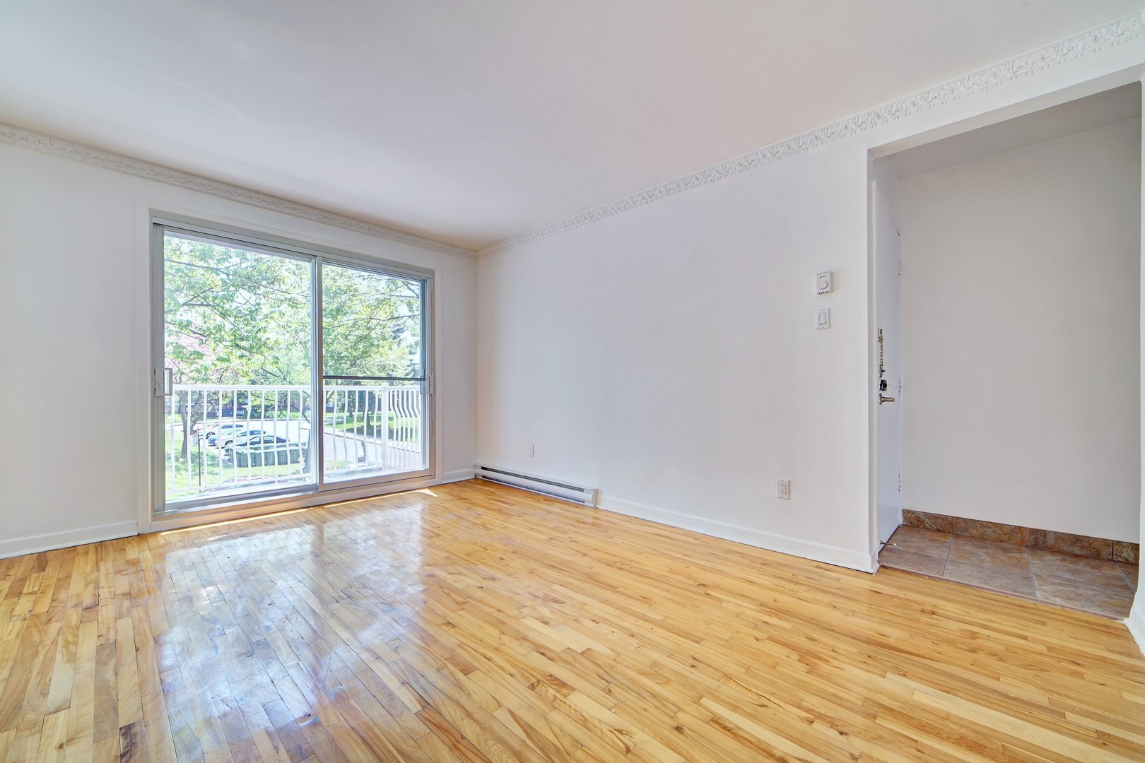 image 8 - Apartment - For rent - Montréal  (Mercier) - 4 rooms