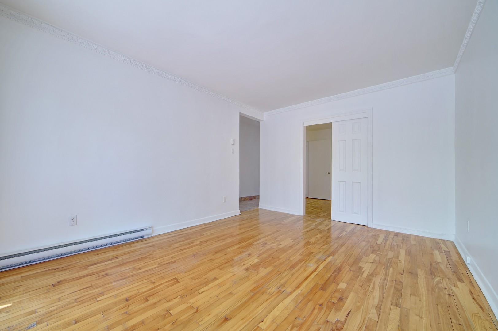 image 9 - Apartment - For rent - Montréal  (Mercier) - 4 rooms