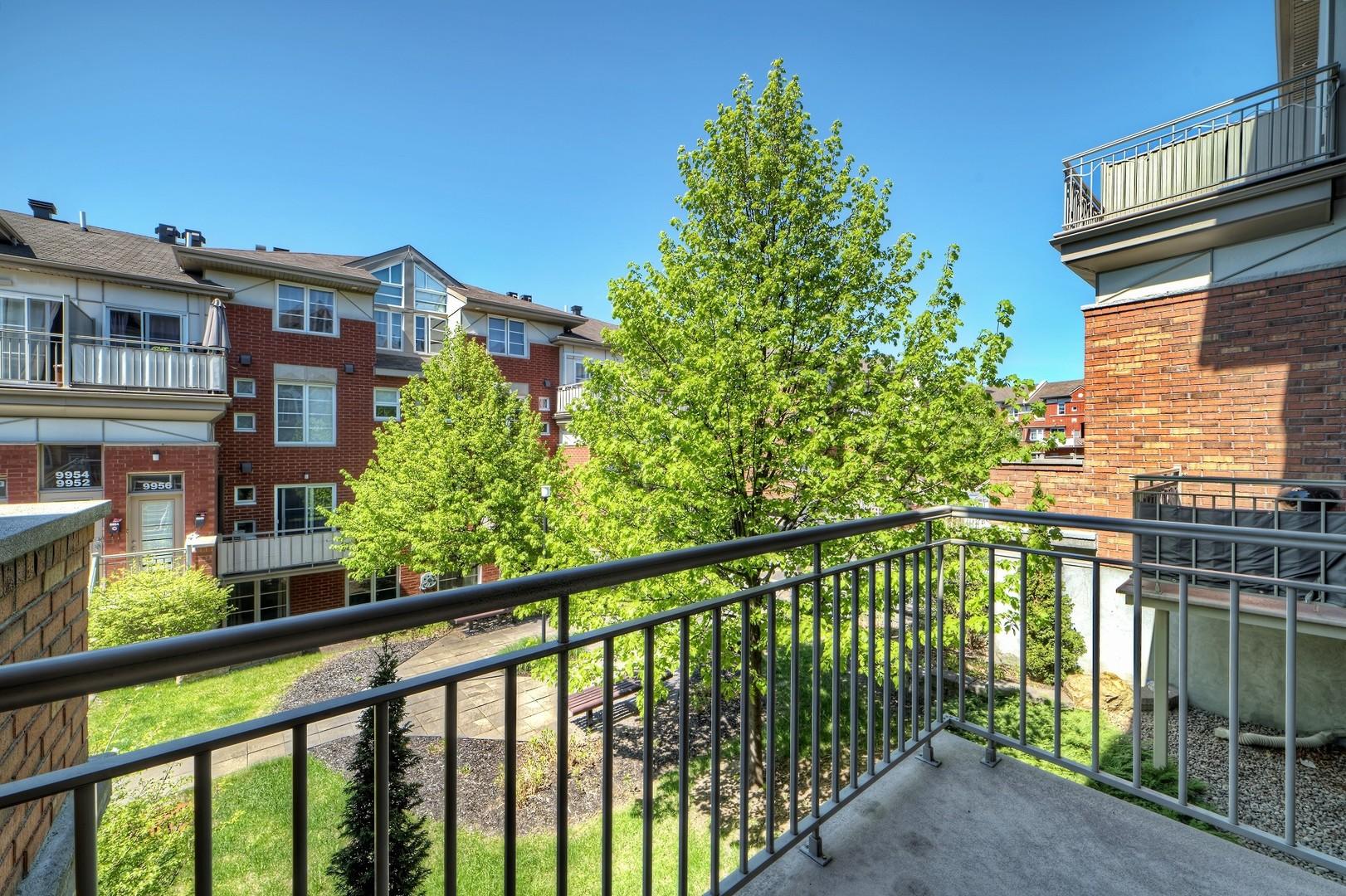 image 1 - Condo - For rent - Montréal  (Rivière-des-Prairies) - 4 rooms