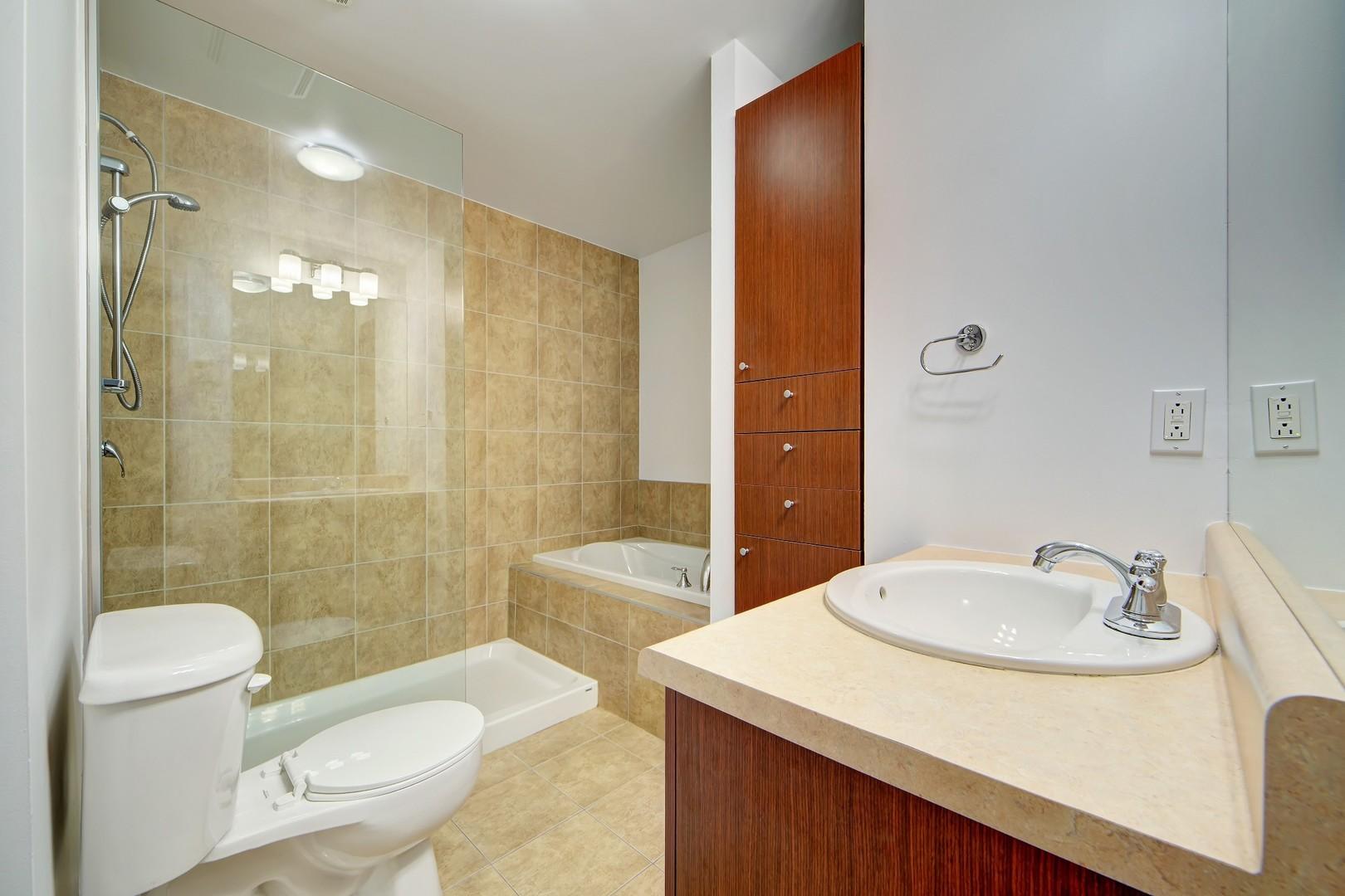 image 2 - Condo - For rent - Montréal  (Rivière-des-Prairies) - 4 rooms