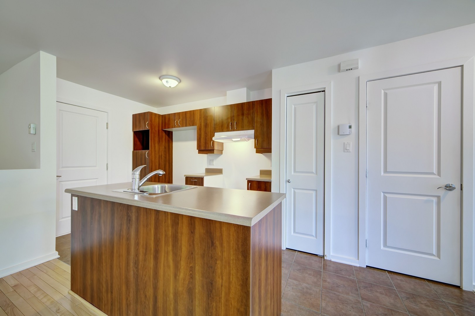image 6 - Condo - For rent - Montréal  (Rivière-des-Prairies) - 4 rooms