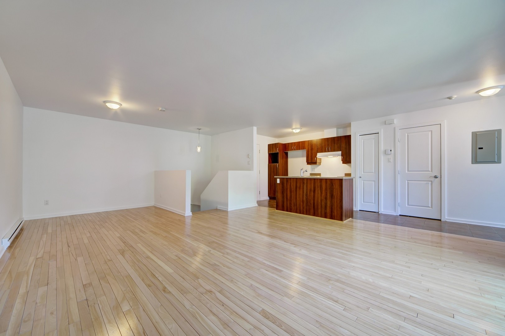 image 9 - Condo - For rent - Montréal  (Rivière-des-Prairies) - 4 rooms