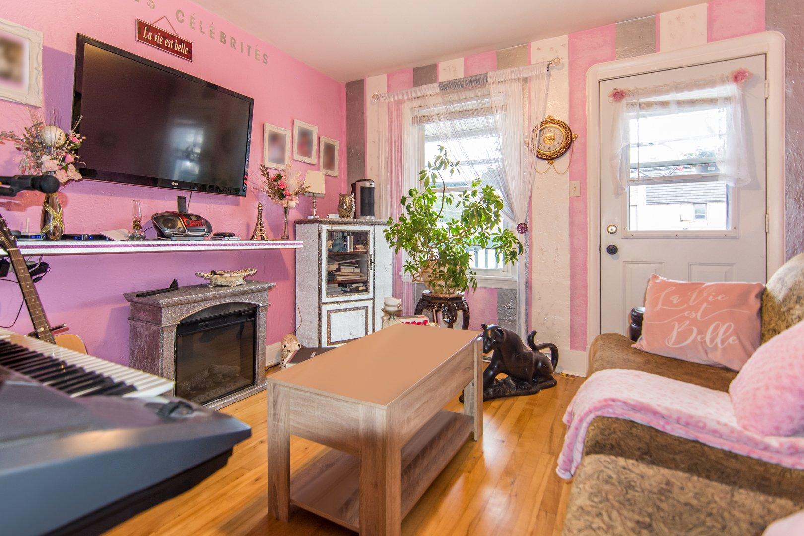 Appartement à louer - 4 ½ Sherbrooke, 1240 Belvédère sud ...