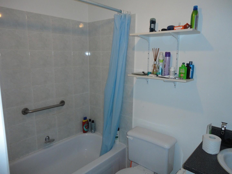 image 7 - Appartement - À louer - Montréal  (Hochelaga / Maisonneuve) - 3 pièces