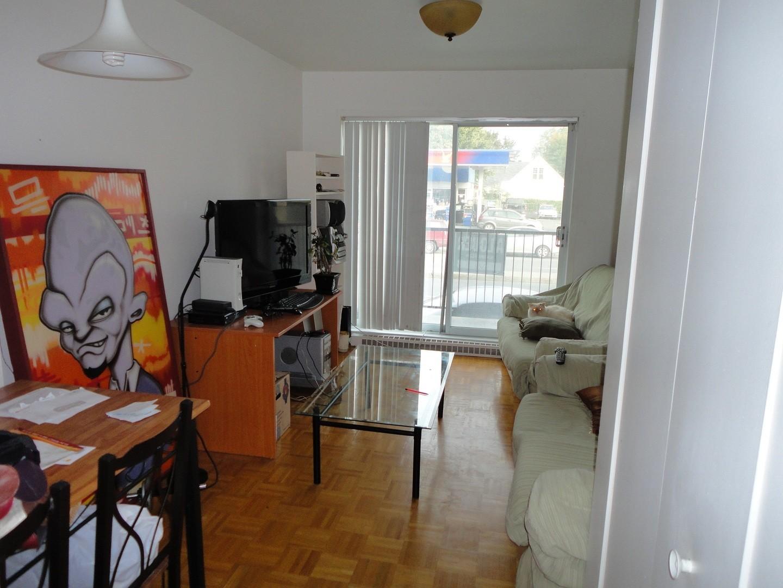 image 1 - Appartement - À louer - Montréal  (Hochelaga / Maisonneuve) - 3 pièces