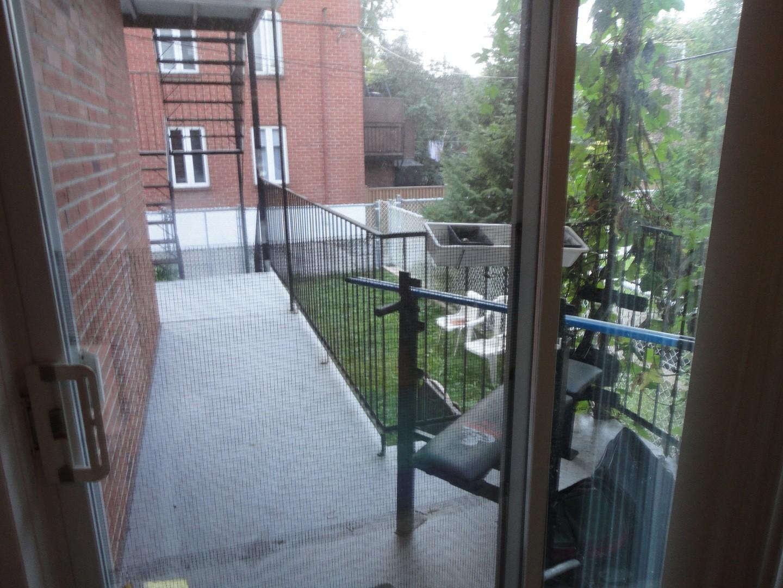 image 5 - Appartement - À louer - Montréal  (Hochelaga / Maisonneuve) - 3 pièces