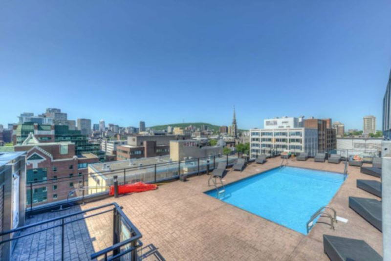 Appartement louer 3 centre sud 555 ren l vesque for Piscine levesque