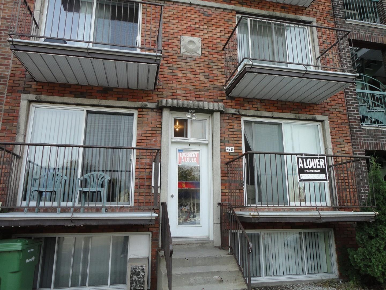image 0 - Appartement - À louer - Montréal  (Hochelaga / Maisonneuve) - 3 pièces