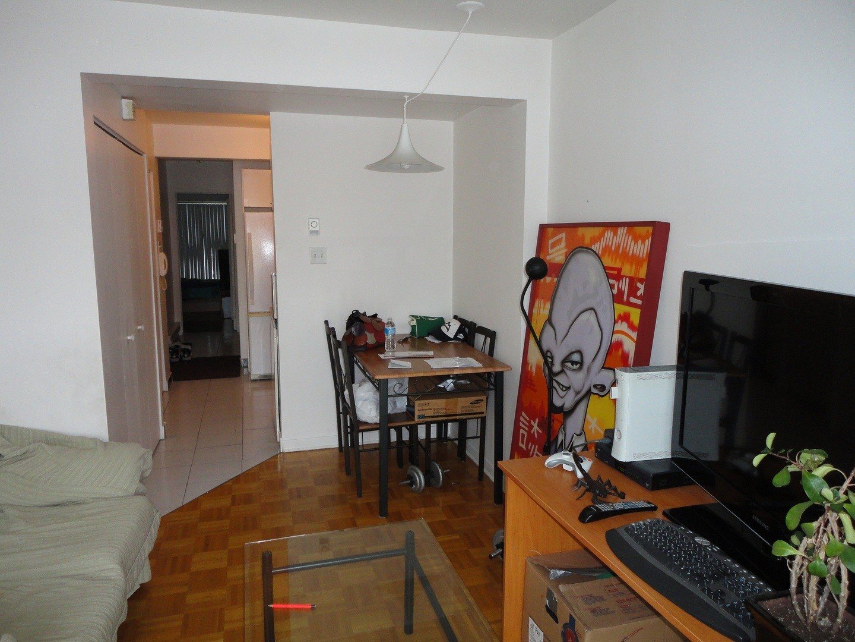image 2 - Appartement - À louer - Montréal  (Hochelaga / Maisonneuve) - 3 pièces