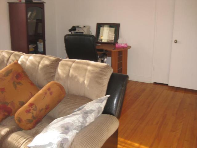 image 4 - Appartement - À louer - Montréal  (Rosemont) - 3 pièces